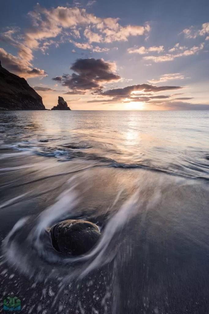 Talisker Bay - Isle of Skye Photography Workshop