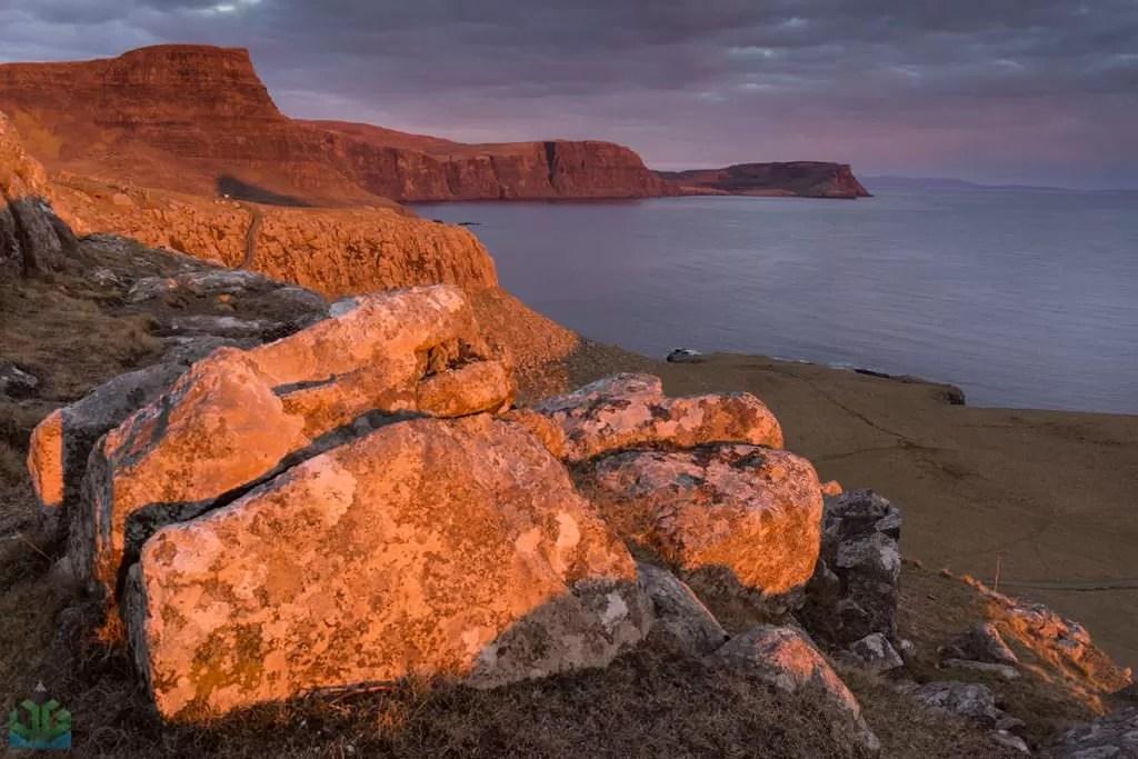 Waterstein Head - Isle of Skye Photography Workshop