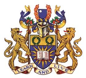Open University Coat of Arms