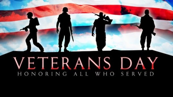 Respect. Honor. Gratitude.