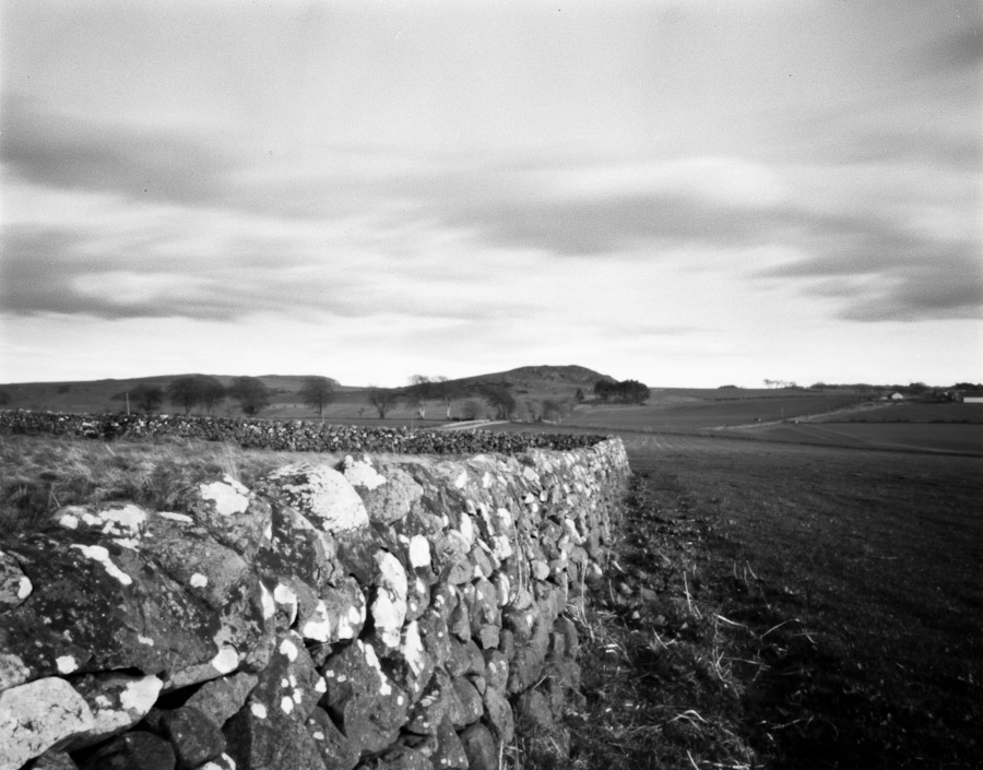 My First Pinhole Photograph