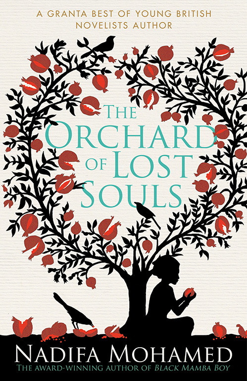 Image result for The Orchard of Lost Souls (Somalia)