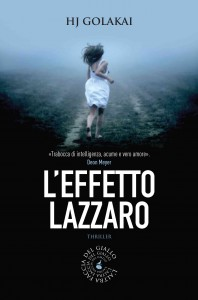 The Italian edition of The Lazarus Effect