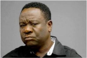 Not romantic: Mr Ibu