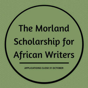 The-Morland-Scholarship-for-African-Writers