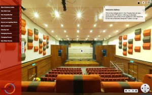 The new look Kenya National Theatre