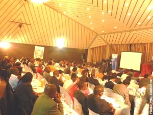 Delegates at indaba conference Photo/Writers International Network Zimbabwe