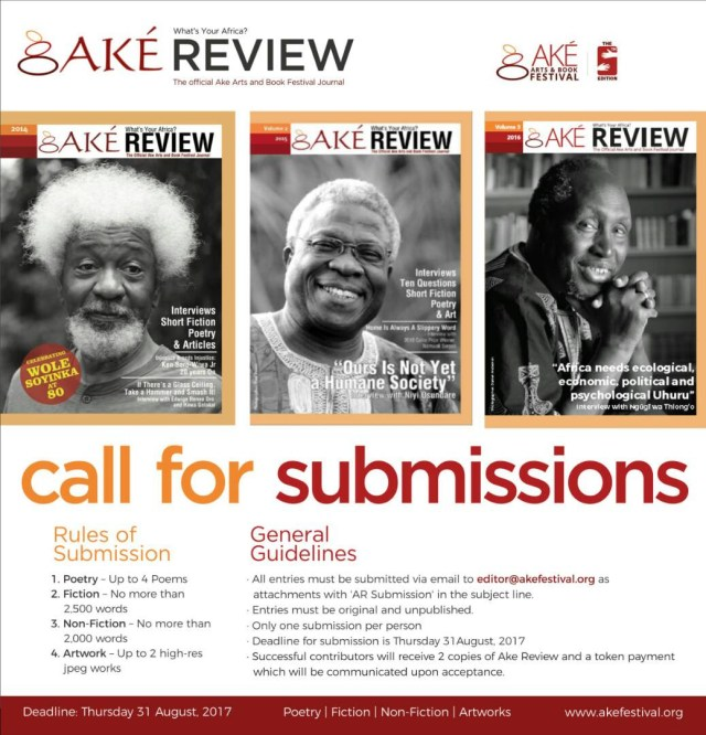 Ake Review 2017