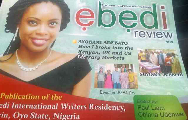 Ebedi Review 2016