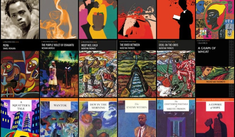 African Writers Series