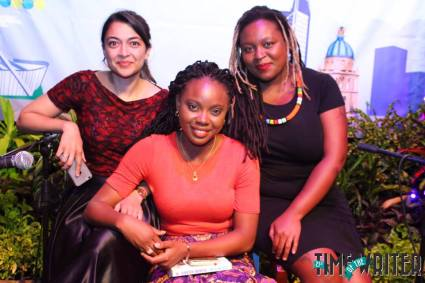 Time of the Writer 2018 panels kick off in Durban, South Africa