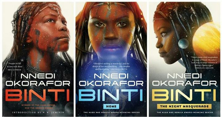 Nnedi new covers