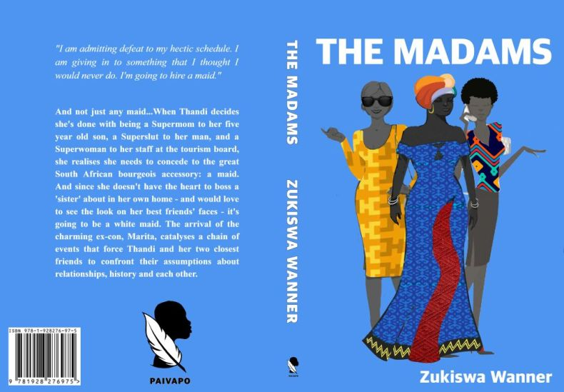 The Madams by Zukiswa Wanner