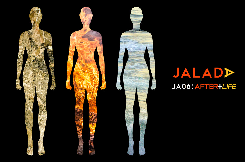 """Jalada seeks submissions for sixth anthology """"AFTER+LIFE."""""""
