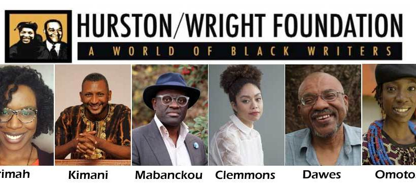 Hurston/Wright Foundation Legacy Awards 2018 nominees announced.