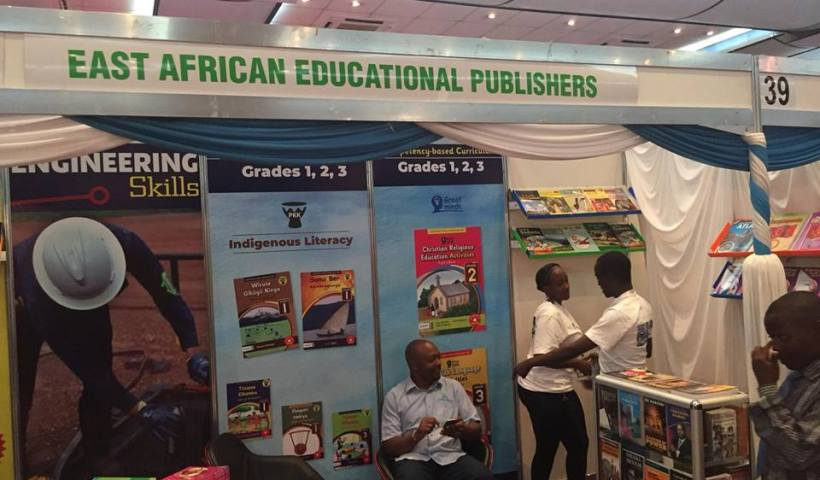 East African Educational Publishers