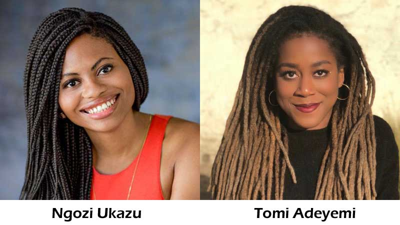 Ngozi Ukazu, Tomi Adeyemi are Morris Award 2019 finalists.