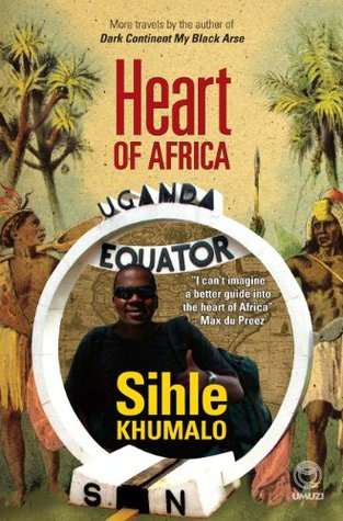 Sihle Khumalo Heart of Africa
