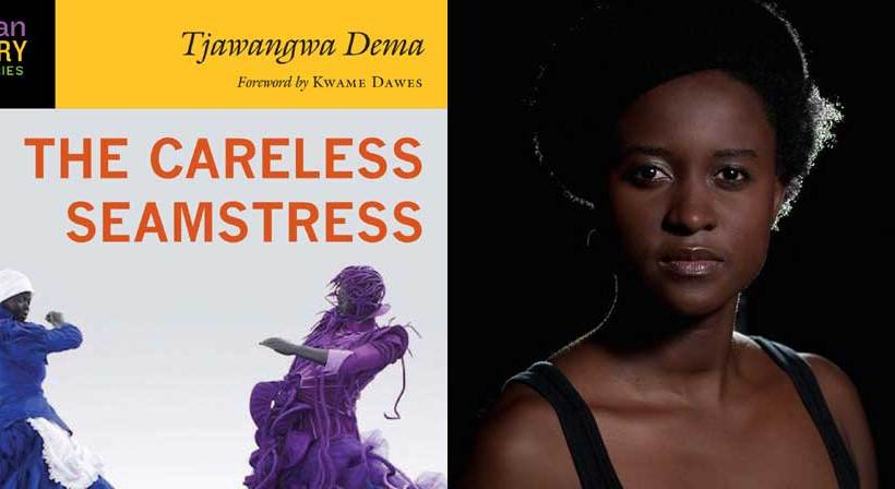"Tjawangwa ""TJ"" Dema The Careless Seamstress"