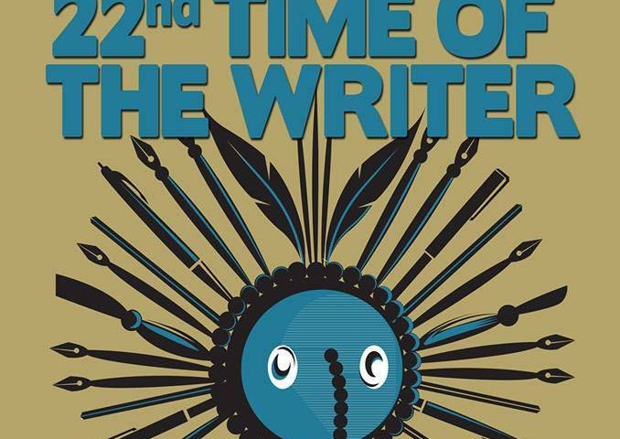 Time of the Writer 2019