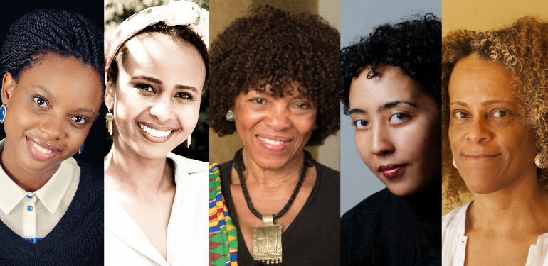 New Daughters of Africa Africa Writes 2019