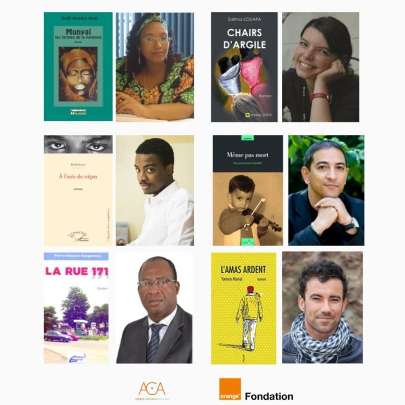 Orange Prize in Africa 2019 finalists