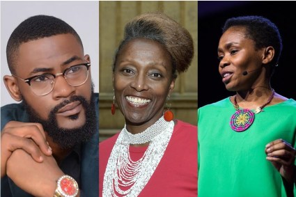Morland Writing Scholarships 2019 judges announced.
