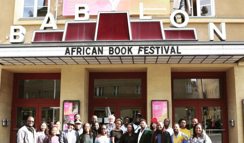 African Book Festival 2019