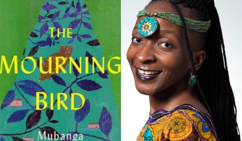 "Mubanga Kalimamukwento's ""The Mourning Bird"""