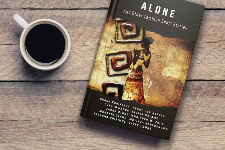 Alone and other Zambian Stories