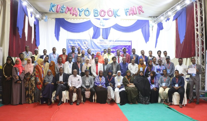 Kismayo Book Fair 2019