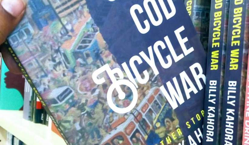Billy Kahora The Great Cape Cod Bicycle War And Other Stories