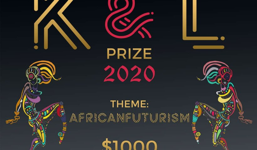 K and L Prize for African Literature