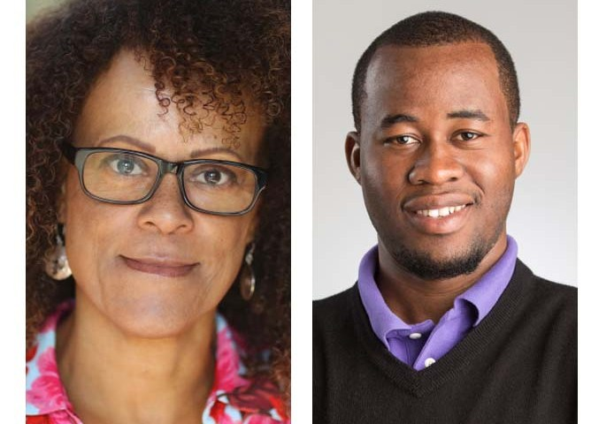 Bernardine Evaristo, Chigozie Obioma on the Booker Prize 2019 shortlist.
