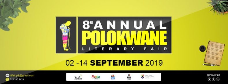 Image result for Polokwane Literary Fair