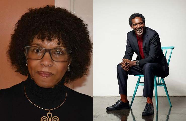 Margaret Busby, Lemn Sissay are Booker Prize 2020 judges.