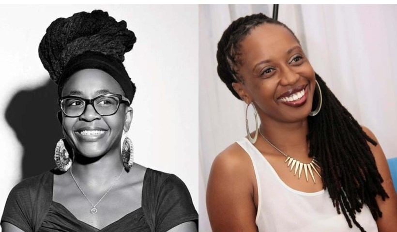 Bassey Ikpi, Nnedi Okorafor are US' Audiobook of the Year 2020 finalists.