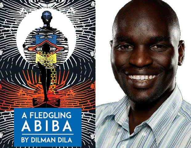 "Dilman Dila's new novella ""A Fledgling Abiba"" available"