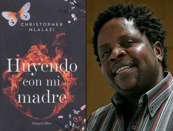"""Christopher Mlalazi's """"Running With Mother"""" now available in Spanish."""