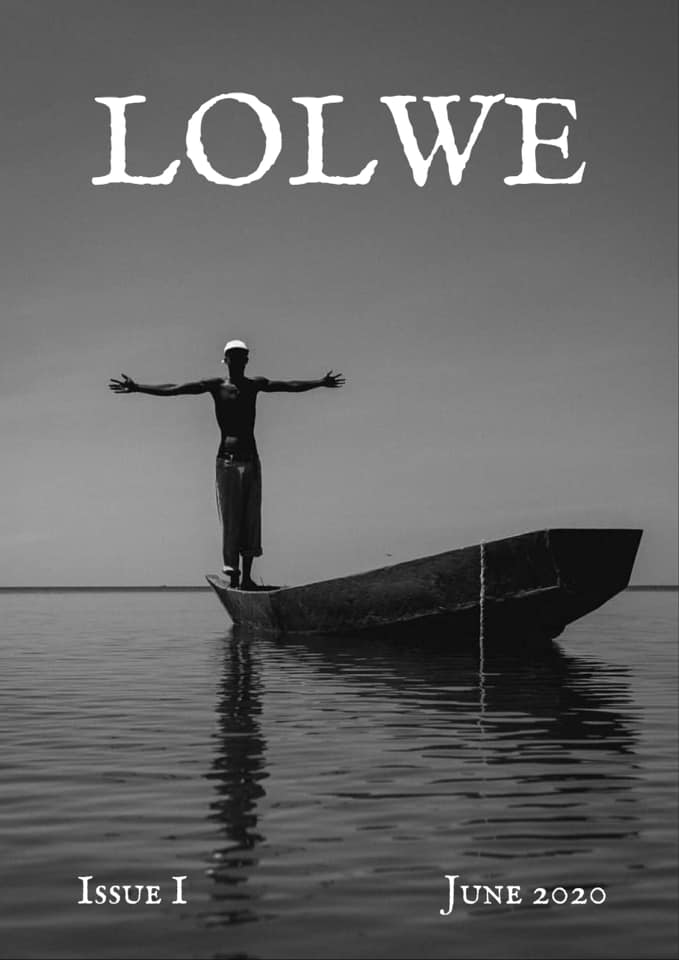 Lowle Issue 1 June 2020