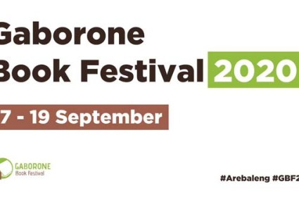 Gaborone Book Festival 2020 to kick off on September 17.