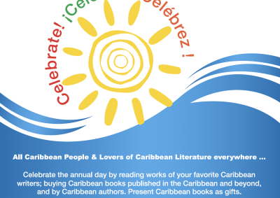 Caribbean Literature Day 2021 set to be hosted on July 12.