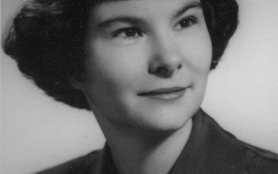 Betty Lou Rathbun Married in Ontario