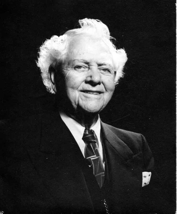 A. Clark Rathbun