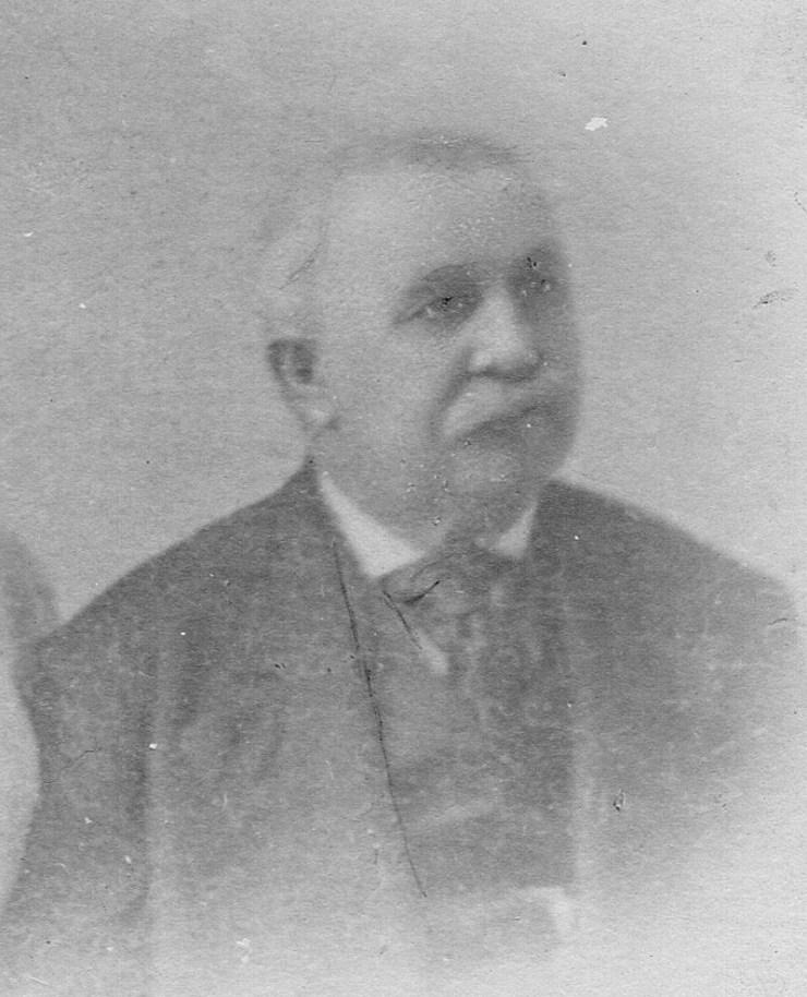 Cornelius Reilly