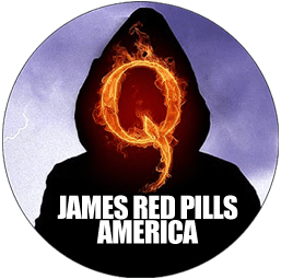 Thank You For Supporting James Red Pills America