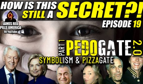SHOCKING NEW DETAILS EMERGE! PedoGate 2.0: Symbolism & Pizzagate HOW IS THIS STILL SECRET?! Ep 19