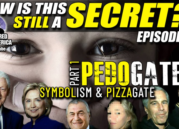 SHOCKING NEW DETAILS EMERGE! PedoGate 2.0: Symbolism & Pizzagate HOW IS THIS STILL SECRET?! Ep 19
