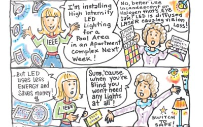 Smart Meters and Other EMFs Have Already Gone Too Far