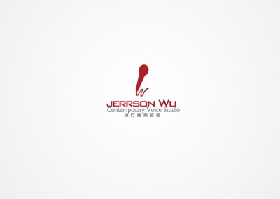 Jerrson Wu Music Studio Logo